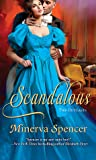 Scandalous (The Outcasts, #3)