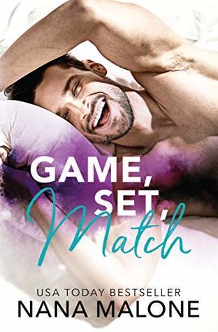 Game, Set, Match (Love Match, #1)