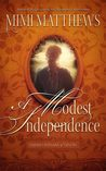 A Modest Independence (Parish Orphans of Devon, #2)