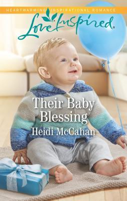 Their Baby Blessing