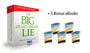The Big Heart Disease Lie