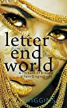 Letter from the End of the World: A Threads of Dreams Villain Origin Story