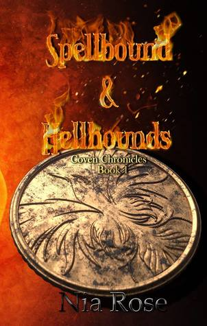 Book Review: Spellbound and Hellhounds by Nia Rose