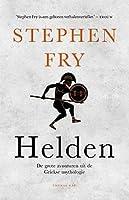 Helden; De grote avonturen uit de Griekse mythologie