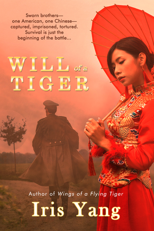 Will of a Tiger (Tiger Saga #2)