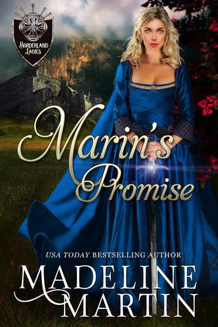 Marin's Promise (Borderland Ladies #1)