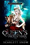 The Queen's Protectors (Throne of Blood #1)