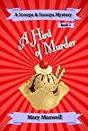 A Hint of Murder (Scoops & Snoops Mysteries Book 1)