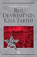 Rus Devrimi'nin Kısa Tarihi
