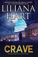Crave (A MacKenzie Security Novel Book 6)