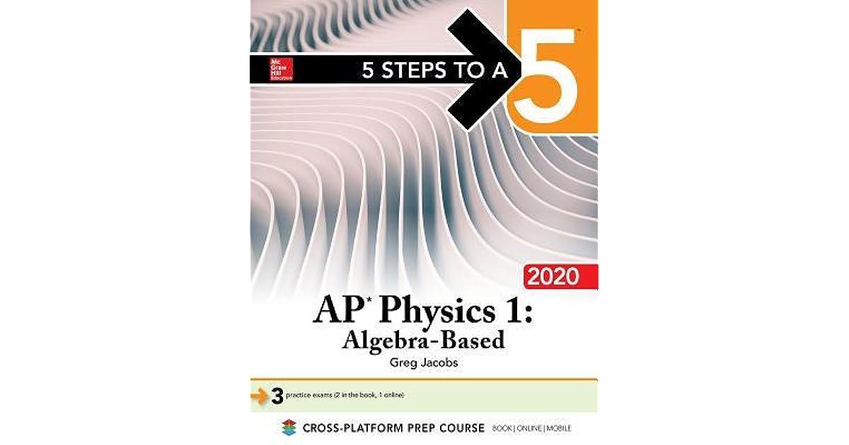ap physics test 2020