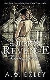 Dusk's Revenge (Silent Wings #3)