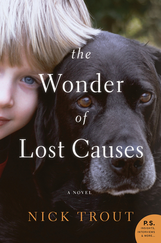 The Wonder of Lost Causes