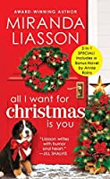 All I Want for Christmas Is You (Angel Falls, #3)