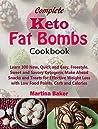 Complete Keto Fat...
