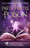 Pasta, Pirates and Poison (Beachside Books #1)
