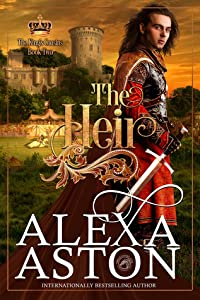 The Heir (The King's Cousins, #2)