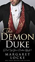 The Demon Duke (Put Up Your Dukes #1)