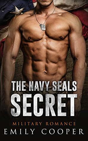 The Navy SEALs Secret: Military Romance (BBW Cowboy Western Book 1)