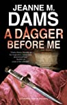 A Dagger Before Me (Dorothy Martin, #21)