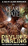 Devlin's Darling (The Quasar Lineage, #4)