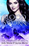 Bloodsworn (The Sherwood Wolves Book 4)
