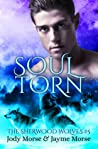 Soul Torn (The Sherwood Wolves Book 5)