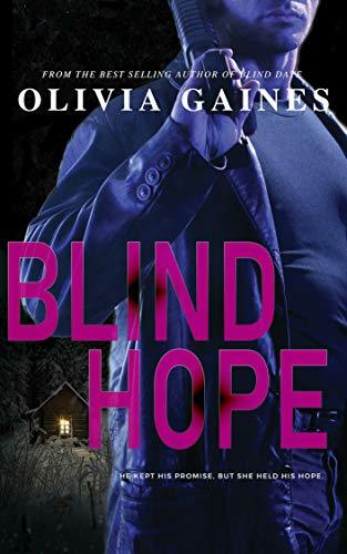Olivia Gaines - The Technicians 2 - Blind Hope