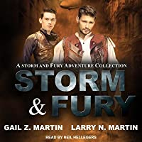 Storm & Fury: A Storm & Fury Adventures Collection