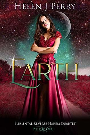 Earth by Helen J Perry