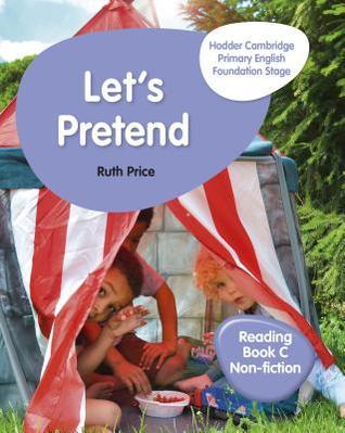 Hodder Cambridge Primary English Reading Book C Non-Fiction Foundation Stage