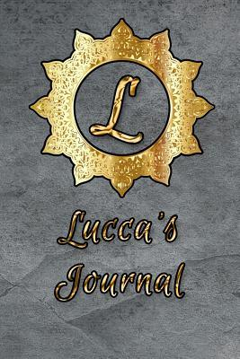 Lucca's Journal