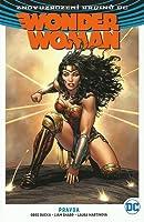 Wonder Woman: Pravda