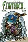 Flintlock: Adventures in the 18th Century, Book Three
