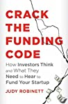 Crack the Funding Code by Judy Robinett