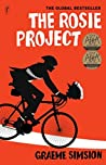 Book cover for The Rosie Project (Don Tillman, #1)