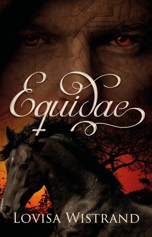 Equidae by Lovisa Wistrand