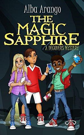 The Magic Sapphire