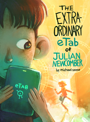 The Extraordinary Etab of Julian Newcomber