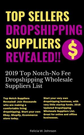 Dropshipping:Top Sellers Dropshipping Suppliers Revealed