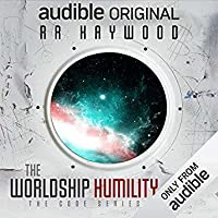 The Worldship Humility (The Code Trilogy #1)