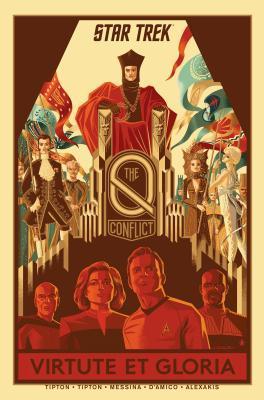 Star Trek: The Q Conflict