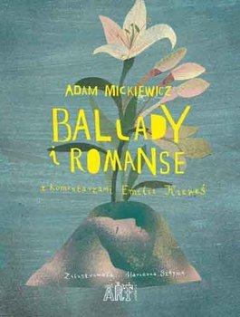 Ballady I Romanse By Adam Mickiewicz