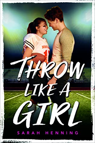 Throw Like a Girl