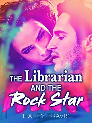 The Librarian and the Rock Star