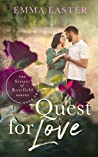 Quest for Love (The Sisters of Rosefield #2)