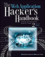 The Web Application Hacker's Handbook - Finding and Exploiting Security Flaws (2nd edition)