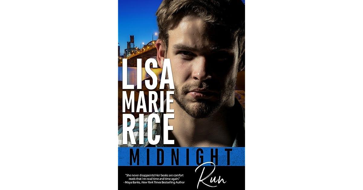Midnight Run Midnight 2 By Lisa Marie Rice