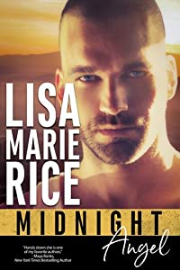 Midnight Angel (Midnight, #3)