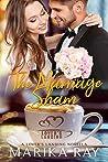 The Marriage Sham by Marika Ray